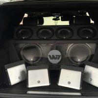 W7 JL audio