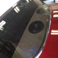 Custom Focal Speaker Panels Stereo USA Plus