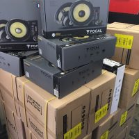 Focal Speaker palet stereo usa plus