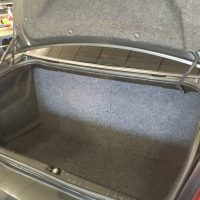 Same Ported Box in Truck stereo usa plus