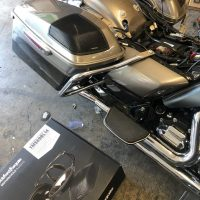 rockford fosgate motorcycle work at stereo usa plus